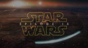 Lansarea Star Wars Episodul IX va întârzia surprinzător de mult