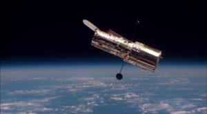 Telescopul Hubble va fi dotat cu o nouă tehnologie uimitoare