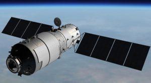 China a pierdut controlul stației spațiale. Cât de gravă va fi prăbușirea pe Pământ
