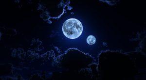 Ce e corpul cosmic, confundat cu a doua Lună pentru Pământ