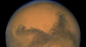 Cum a ajuns NASA să descopere un lac ascuns pe Marte