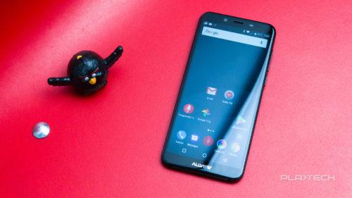 Un telefon Allview ieftin și bun: ce va avea modelul cu Android Go