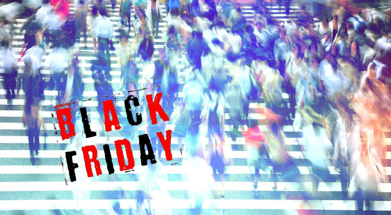 Ce e Black Friday