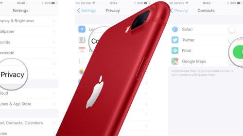 Cum modifici permisiuni pe iPhone și de ce e important s-o faci