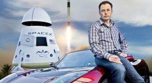 Elon Musk crede că are racheta perfectă ca să cucerească Marte