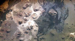 Structuri misterioase pe care niciun arheolog nu le înțelege, găsite cu Google Earth