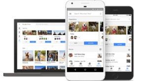 Noul Google Photos te ajută să nu mai pierzi nici o fotografie sau clip video