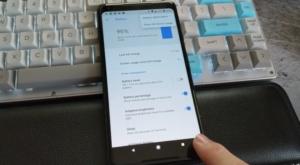 Google Pixel 2 vine la pachet cu un buton invizibil
