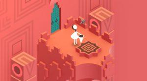 Monument Valley 2, cel mai îndrăgit joc de pe iPhone, vine pe Android