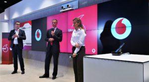 Vodafone anunță viteze mai mari, dar Supernet 4.5G nu e pentru toți