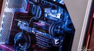 Cum arată calculatorul unic creat de români în competiția GeForce Garage