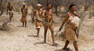 Primii oameni care au migrat din Africa arată cum s-a schimbat clima