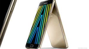 Samsung Galaxy A7 (2018) va fi mai performant decât te-ai aștepta
