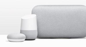 Google are o boxă inteligentă pentru orice buget și spațiu