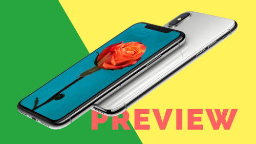 Primul review iPhone X vine de la omul care a testat și primul iPhone