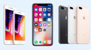 iPhone 8 se vinde prost, așa că Apple ia singura decizie înțeleaptă