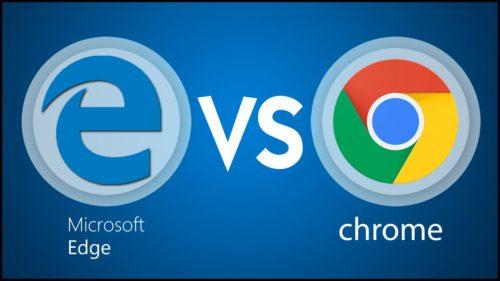Google neagă că ar fi sabotat Microsoft Edge, ca să folosești Chrome