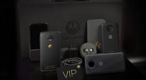 La 45 de ani după primul telefon mobil, Motorola a lansat Moto Z 2018