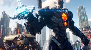 Pacific Rim Uprising îți amintește de ce îți plac luptele cu roboți gigantici