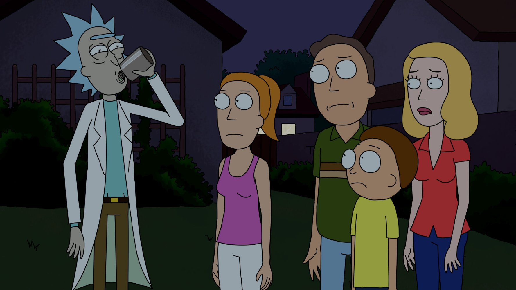 rick and morty teorii 4