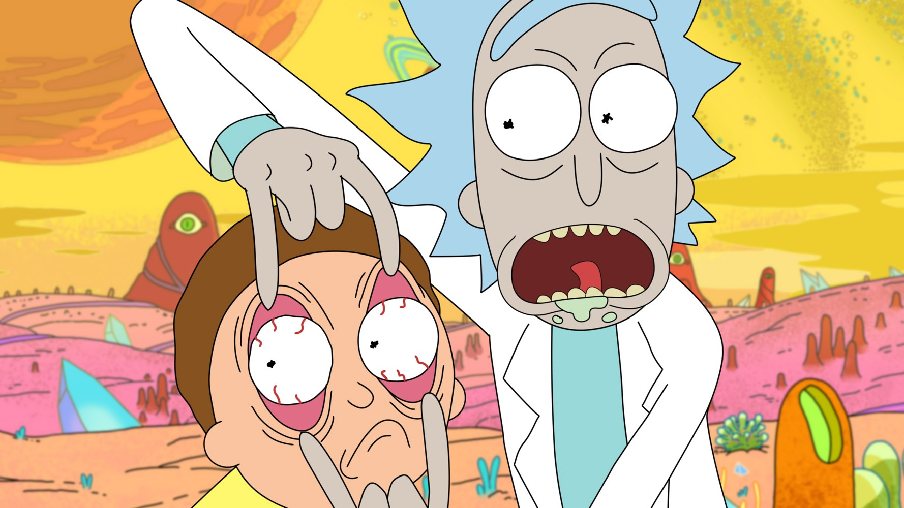 rick and morty teorii 5