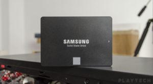 Samsung 850 EVO, un SSD de încredere cu raport bun calitate-preț [PLAYTEST]