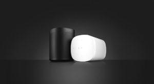 Sonos One este o boxă inteligentă ce pune accent pe calitatea sunetului