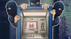 Cum au ajuns hackeri amatori să spargă bancomate și să-ți fure banii