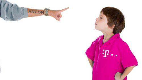 Telekom primește o amendă imensă, pentru că nu-și respectă clienții