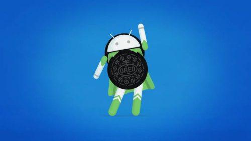 Samsung trage de timp cu o versiune beta de Android Oreo