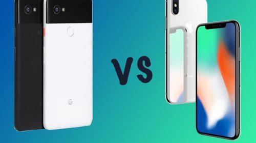 Noua reclamă la Google Pixel 2 ironizează limitările unui iPhone