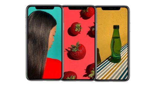 iPhone X era programat pentru 2018, dar concurența i-a ambiționat