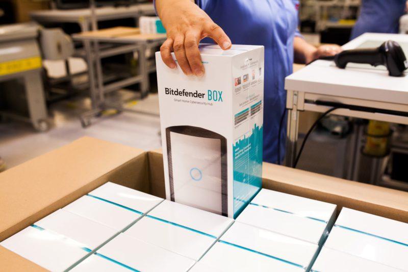 Bitdefender Box fabricat in Satu Mare, Romania (5)