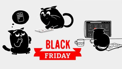 De Black Friday, Fashion Days a reușit să vândă genți și ceasuri de mii de lei