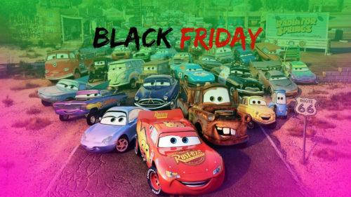 Black Friday la PC Garage: reduceri consistente de care să profiți
