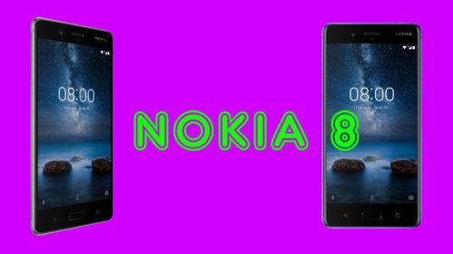 Cât costă Nokia 8 în România și de ce l-ai cumpăra