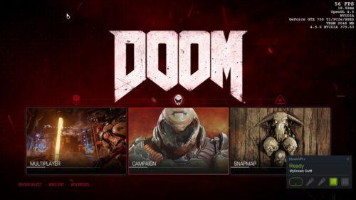 Cât de bine arată Doom pe PC, PS4, Xbox One și Nintendo Switch