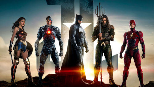 PLAYFILM: Justice League – Supradoză cu supereroi