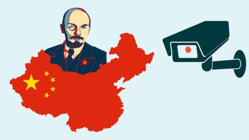 Cum ține China în viață comunismul așa cum nici Lenin nu visa