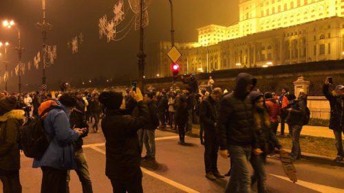 Protestele în România: de ce nu mai funcționează aceste revolte în stradă