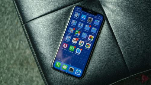 Această sonerie scumpă te convinge că iPhone X e ieftin