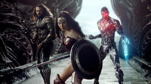 De ce Justice League este cel mai slab film din universul DC