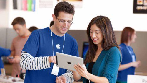 Apple te învață cum să folosești mai bine un iPhone