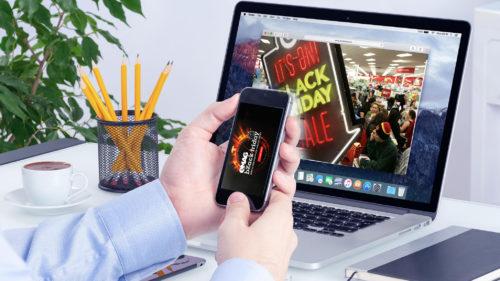 Black Friday 2017: cum să nu fii înșelat online