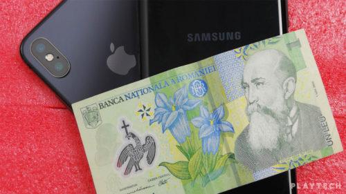 Câți bani au spart românii de Black Friday