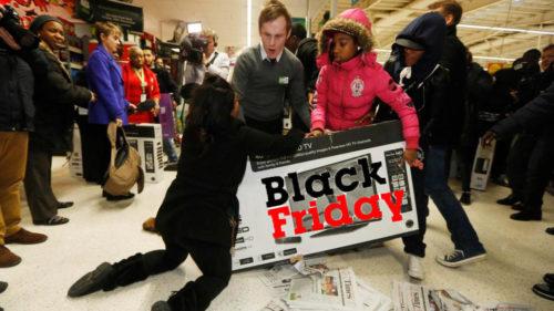 Black Friday la eMAG: cum prinzi produsele dorite