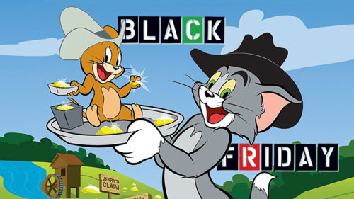 Televizoare ieftine din catalogul eMAG de Black Friday