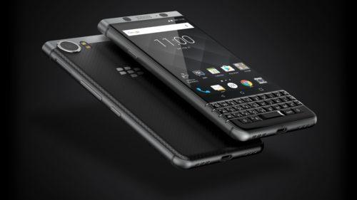 Următorul BlackBerry KEYone va fi mai interesant decât primul