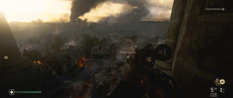call of duty world war ii 8