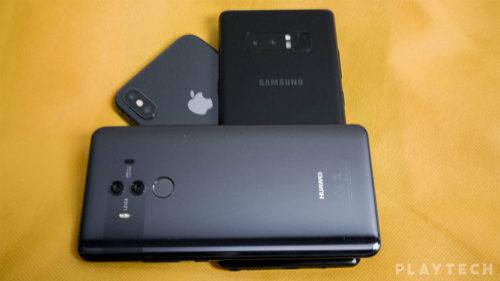 eMAG îți oferă telefoane la prețuri bune de Black Friday